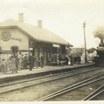 train station 003